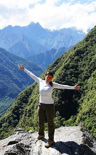 Caminho Inca Curto 2 dias a Machupicchu – Privado