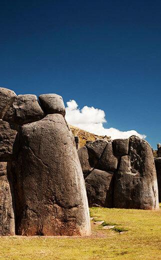 Tour Cusco Classic & Machupicchu 4-Day