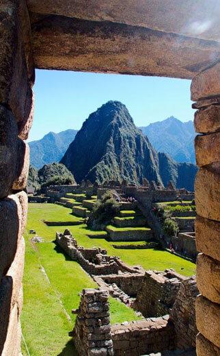 2 Días. Huayna Picchu & Ciudad Machu Picchu