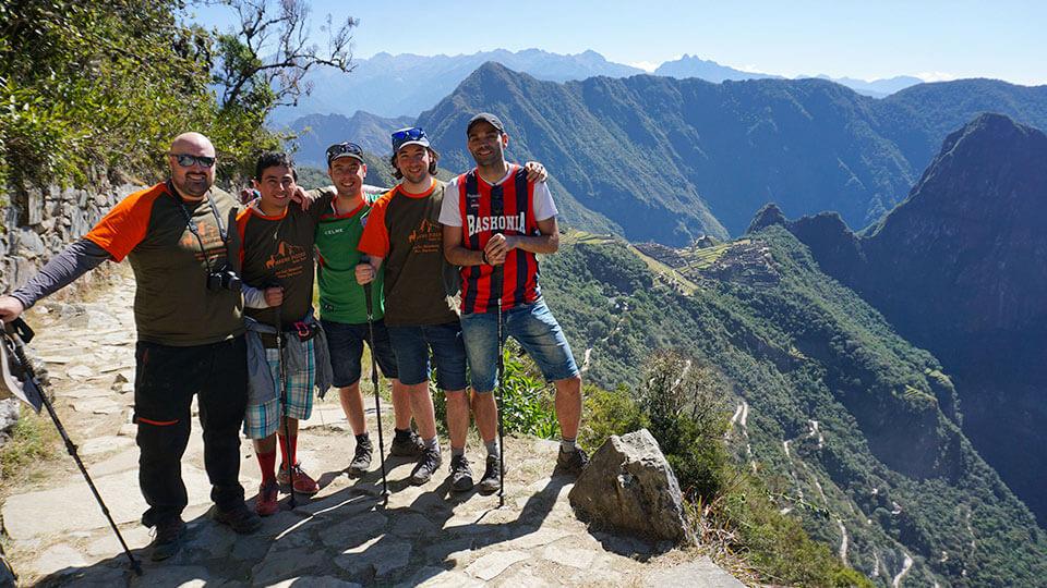 Tour Camino Inca 1 Día a Machupicchu – Servicio Grupal