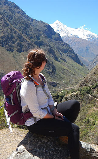 Classic Inca Trail 4-Day to Machupicchu – Private Service.