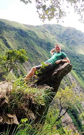 Inca Jungle trail – Aventura total 4 Días