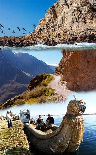 12-Day Vacation – Tours in Peru.