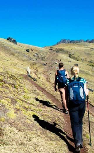 Classic Lares trek 4-Day to Machu Picchu & Ollantaytambo