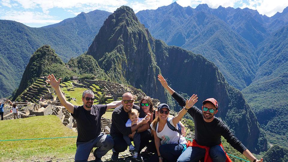 Gran Oferta para Visitar Cusco y Machu Picchu