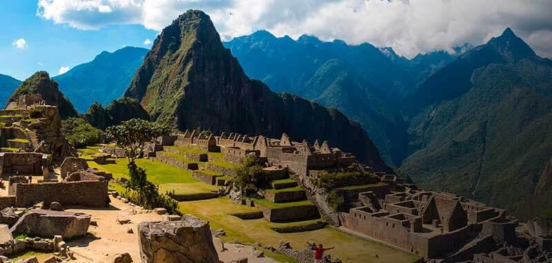 Cusco Imperial, tour completo