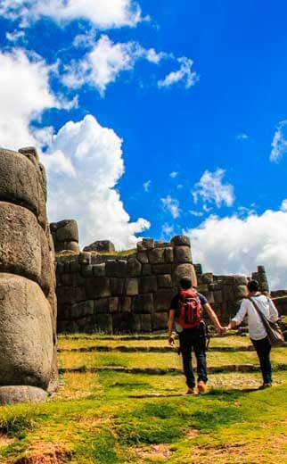 3 Days. Basic Tour Cusco – Machupicchu