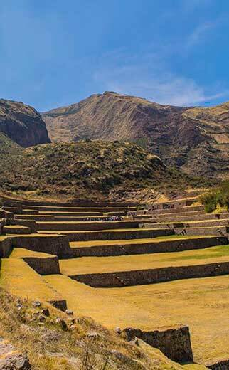 Imperial Cusco 6-Day – Cusco Expedition