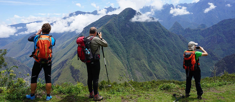 Camino Inca Salkantay 6 días – La mejor caminata a Machu Picchu