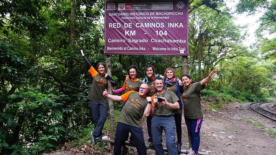 Tour Camino Inca 1 Día a Machupicchu – Servicio privado