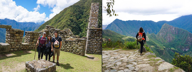 Gran Camino Inca Clásico 4 Días – Servicio Grupal