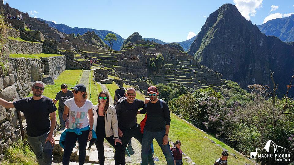 Salkantay Inca Trail Trek 6 Days – The Best hike to Machu Picchu