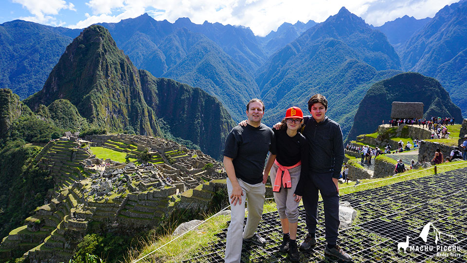 Great Offer to Visit Cusco and Machu Picchu