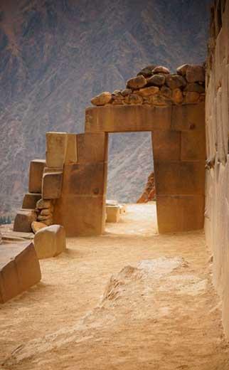 1 Dia – Passeio Vale Sagrado dos Incas