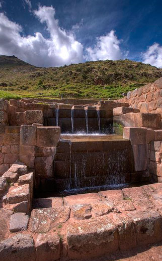 Tour Valle Sur Cusco – Medio Día