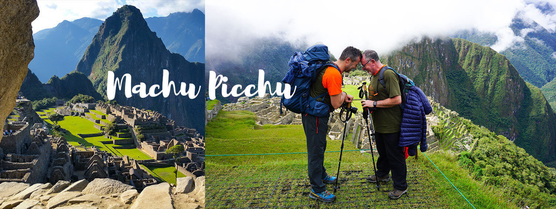 4-Day Inca Trail Hike to Machu Picchu – Shared