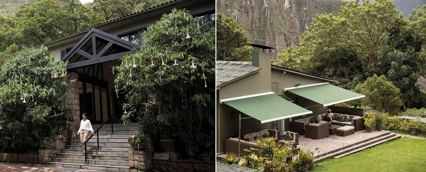 Belmond Sanctuary Lodge *****