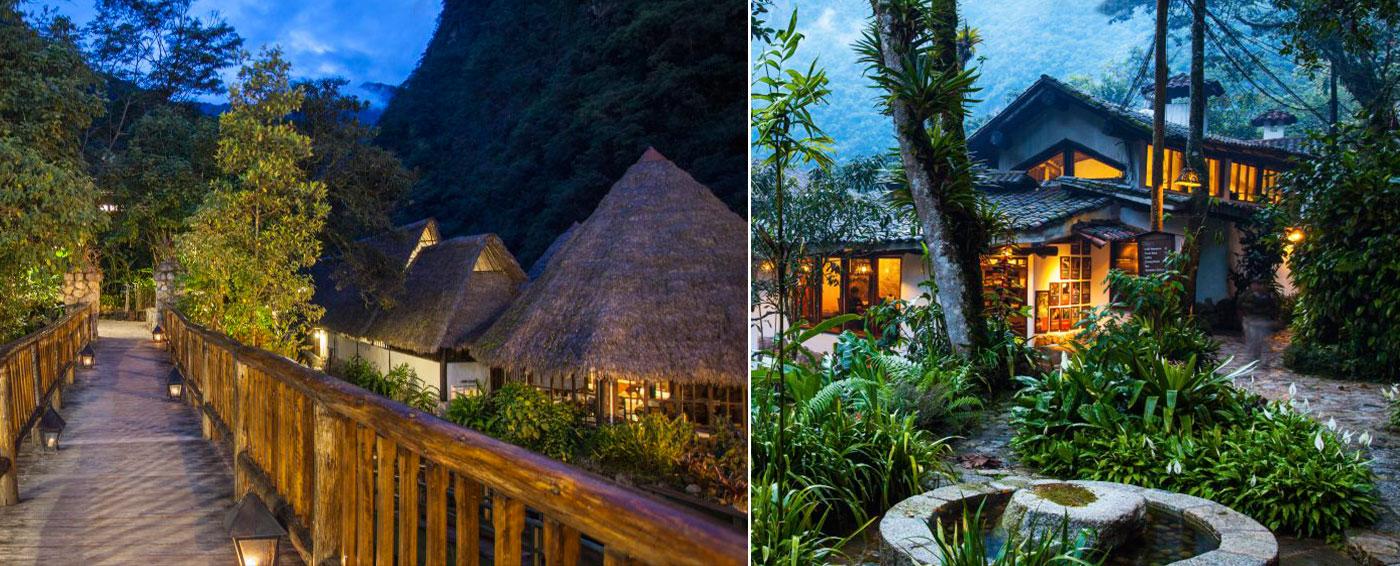 Inkaterra Machu Picchu Pueblo Hotel *****