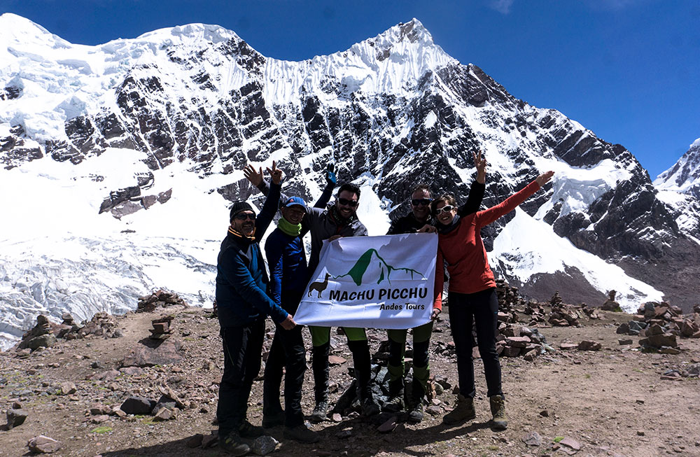 Ausangate Hike Tour 4 Days